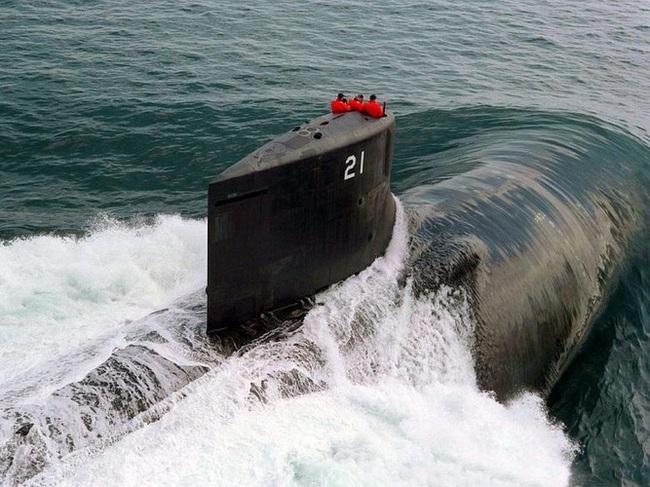 """Mỹ chỉ cần 3 tàu ngầm loại này đã đủ khiến Nga - Trung """"hoảng hốt"""" - Ảnh 14."""