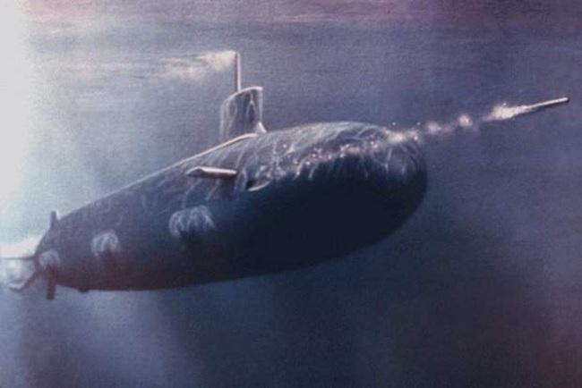 """Mỹ chỉ cần 3 tàu ngầm loại này đã đủ khiến Nga - Trung """"hoảng hốt"""" - Ảnh 15."""