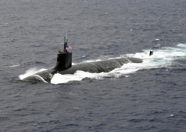 """Mỹ chỉ cần 3 tàu ngầm loại này đã đủ khiến Nga - Trung """"hoảng hốt"""" - Ảnh 16."""