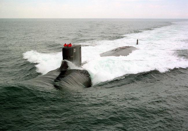"""Mỹ chỉ cần 3 tàu ngầm loại này đã đủ khiến Nga - Trung """"hoảng hốt"""" - Ảnh 17."""