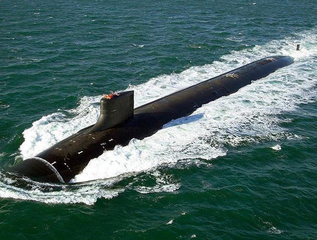 """Mỹ chỉ cần 3 tàu ngầm loại này đã đủ khiến Nga - Trung """"hoảng hốt"""" - Ảnh 19."""