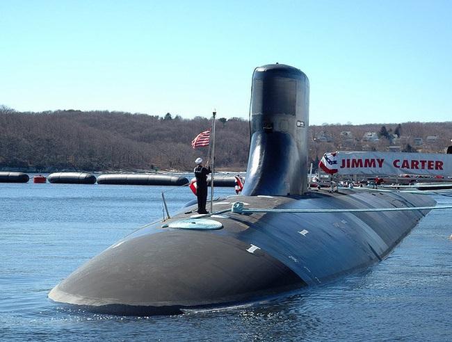 """Mỹ chỉ cần 3 tàu ngầm loại này đã đủ khiến Nga - Trung """"hoảng hốt"""" - Ảnh 20."""