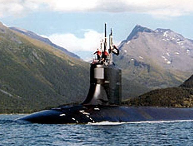 """Mỹ chỉ cần 3 tàu ngầm loại này đã đủ khiến Nga - Trung """"hoảng hốt"""" - Ảnh 21."""
