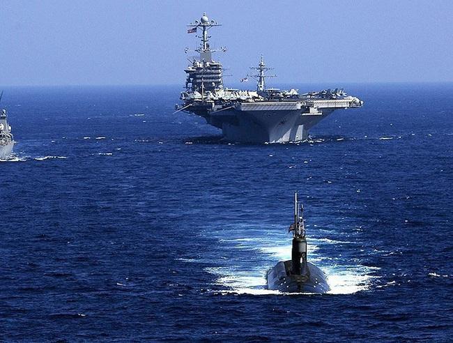 """Mỹ chỉ cần 3 tàu ngầm loại này đã đủ khiến Nga - Trung """"hoảng hốt"""" - Ảnh 23."""