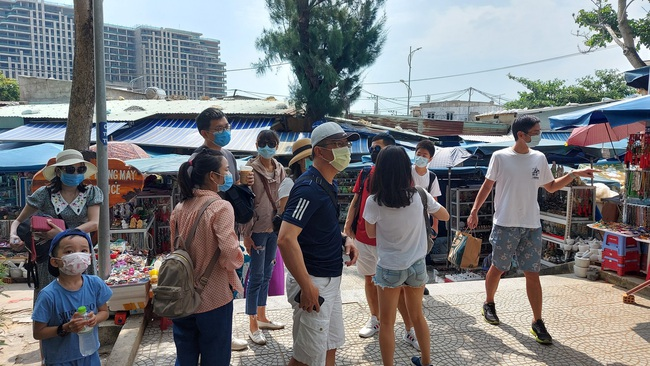Đà Nẵng: Lo ngại dịch bệnh, 15-20% khách hủy phòng, tour Đà Nẵng dịp lễ - Ảnh 4.