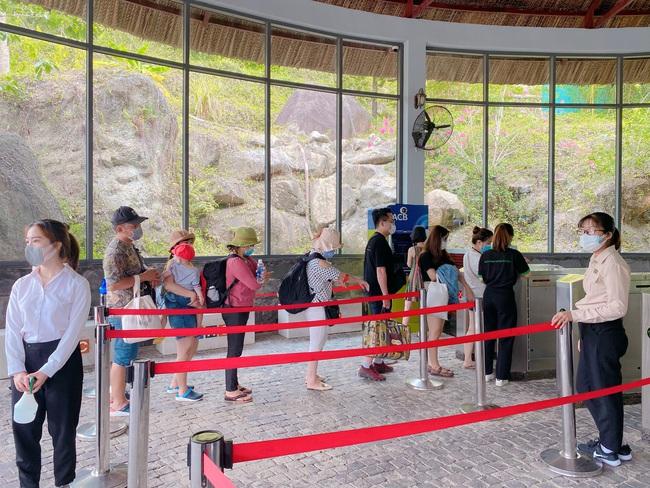 Đà Nẵng: Lo ngại dịch bệnh, 15-20% khách hủy phòng, tour Đà Nẵng dịp lễ - Ảnh 3.
