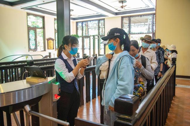 Đà Nẵng: Lo ngại dịch bệnh, 15-20% khách hủy phòng, tour Đà Nẵng dịp lễ - Ảnh 5.