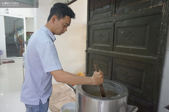 Đà Nẵng: Đặc sản nức tiếng có tên kỳ lạ, được du khách mua nhiều nhất khi đi du lịch - Ảnh 2.