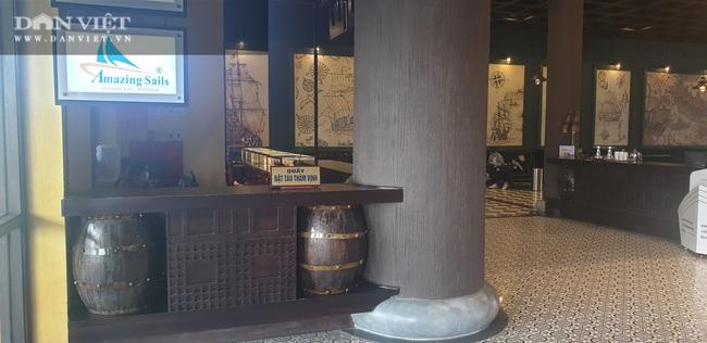 """""""Hủy tour"""" 30/4, nhiều khu du lịch ở Quảng Ninh vắng khách - Ảnh 6."""