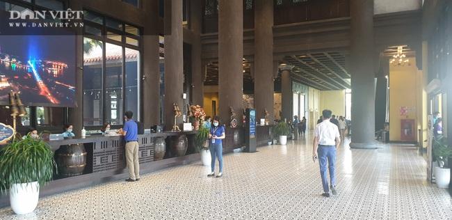 """""""Hủy tour"""" 30/4, nhiều khu du lịch ở Quảng Ninh vắng khách - Ảnh 3."""