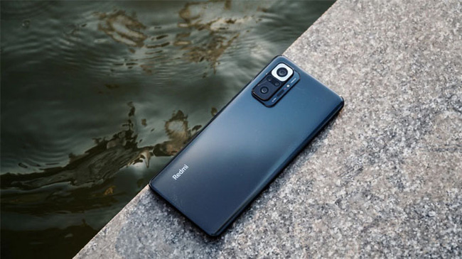 Top smartphone sở hữu màn hình tần số quét cực cao, siêu mượt mà giá lại rẻ bất ngờ - Ảnh 7.