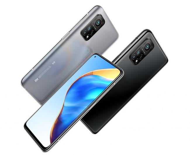 Top smartphone sở hữu màn hình tần số quét cực cao, siêu mượt mà giá lại rẻ bất ngờ - Ảnh 9.