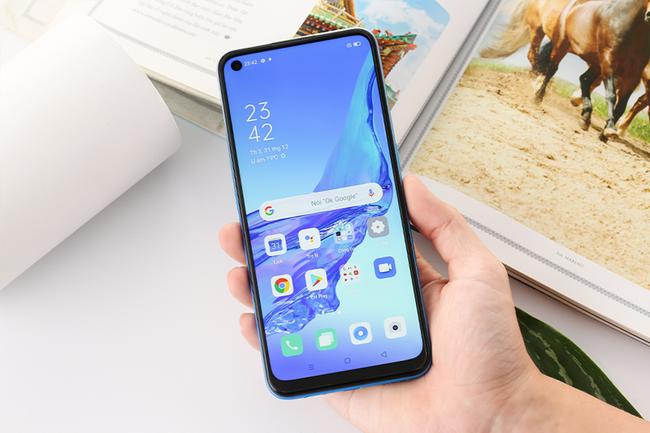 Top smartphone sở hữu màn hình tần số quét cực cao, siêu mượt mà giá lại rẻ bất ngờ - Ảnh 3.