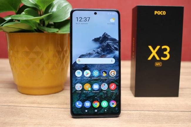 Top smartphone sở hữu màn hình tần số quét cực cao, siêu mượt mà giá lại rẻ bất ngờ - Ảnh 5.