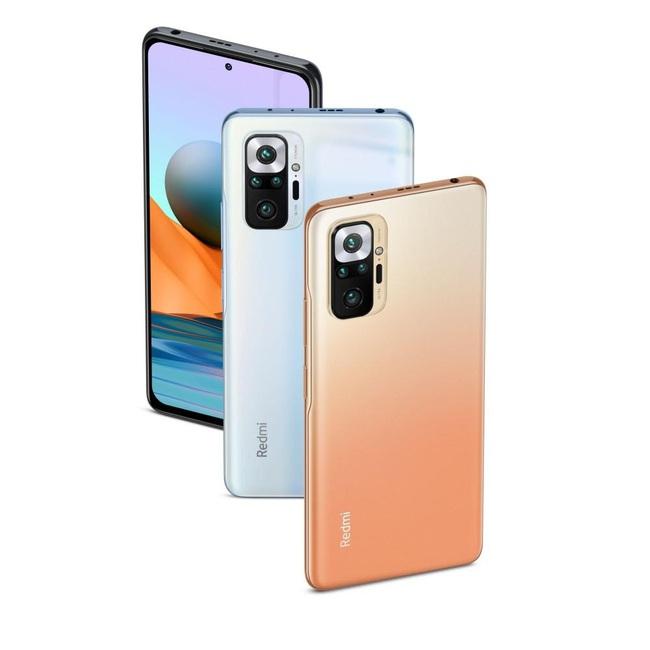Top smartphone sở hữu màn hình tần số quét cực cao, siêu mượt mà giá lại rẻ bất ngờ - Ảnh 8.