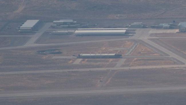 Điều tra vật thể lạ trong 'Khu vực 51' của Không quân Mỹ - Ảnh 5.