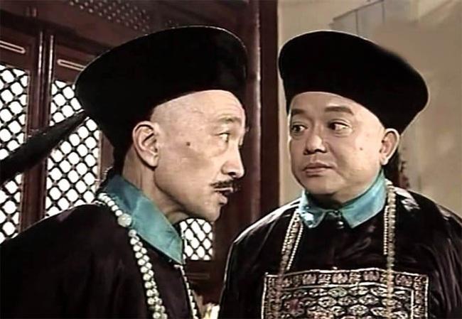 Lưu Dung muốn cáo quan về quê, tại sao Càn Long đế lại ngầm chỉ thị cho con trai không nên giữ lại? - Ảnh 2.