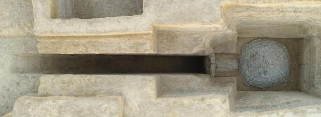 Lăng mộ bích họa quý hiếm nhất trong lịch sử khảo cổ cuối cùng đã được tìm thấy nguyên vẹn sau hàng nghìn năm - Ảnh 1.