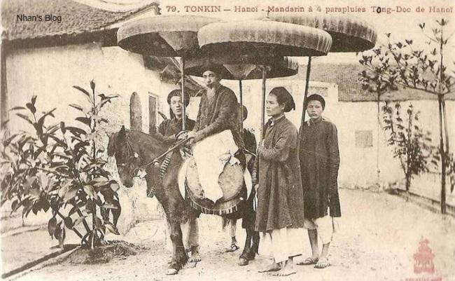 Điều lý thú về cái lọng của người Việt xưa - Ảnh 4.