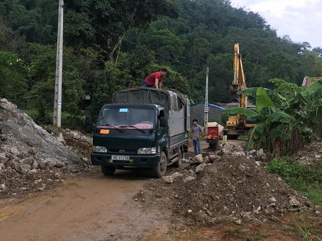 Người dân Vân Hồ: Góp sức cùng chính quyền xây dựng nông thôn mới - Ảnh 2.