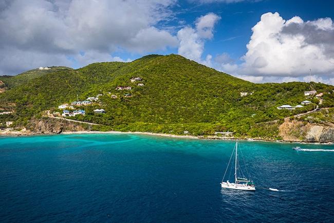 """Quần đảo Virgin thuộc Anh - """"viên ngọc ẩn"""" kỳ thú nhất vùng Caribbea - Ảnh 10."""