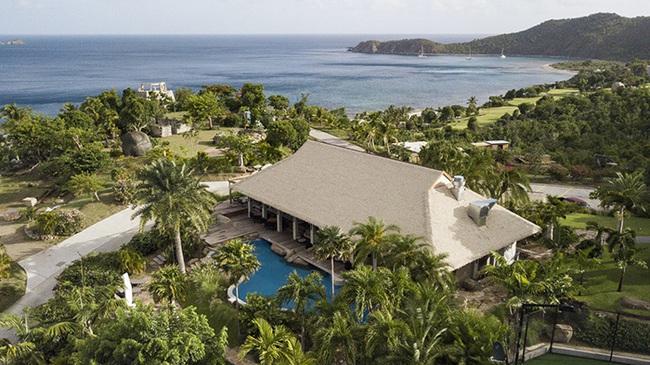 """Quần đảo Virgin thuộc Anh - """"viên ngọc ẩn"""" kỳ thú nhất vùng Caribbea - Ảnh 4."""
