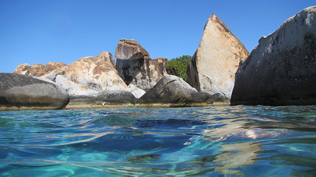 """Quần đảo Virgin thuộc Anh - """"viên ngọc ẩn"""" kỳ thú nhất vùng Caribbea - Ảnh 2."""