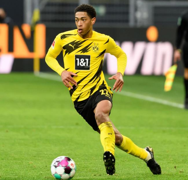 Ansu Fati và 10 tài năng trẻ kiệt xuất của bóng đá thế giới - Ảnh 8.