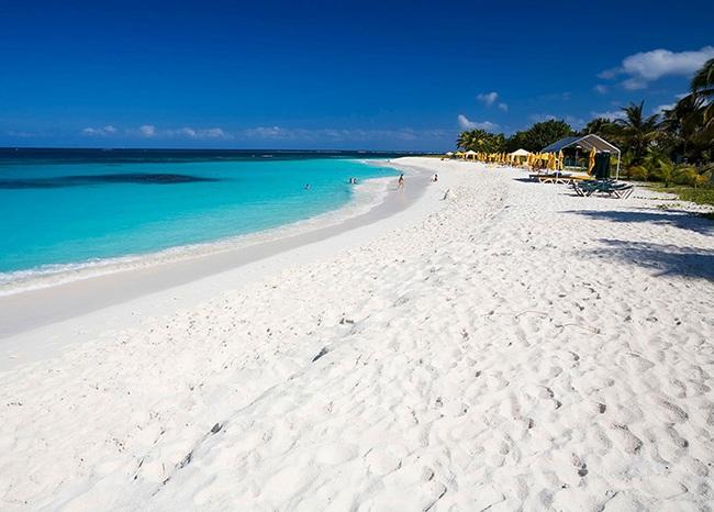 """Quần đảo Virgin thuộc Anh - """"viên ngọc ẩn"""" kỳ thú nhất vùng Caribbea - Ảnh 6."""
