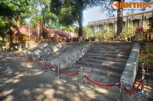 Ảnh lịch sử vô giá về điện Kính Thiên ở Hoàng thành Hà Nội - Ảnh 11.