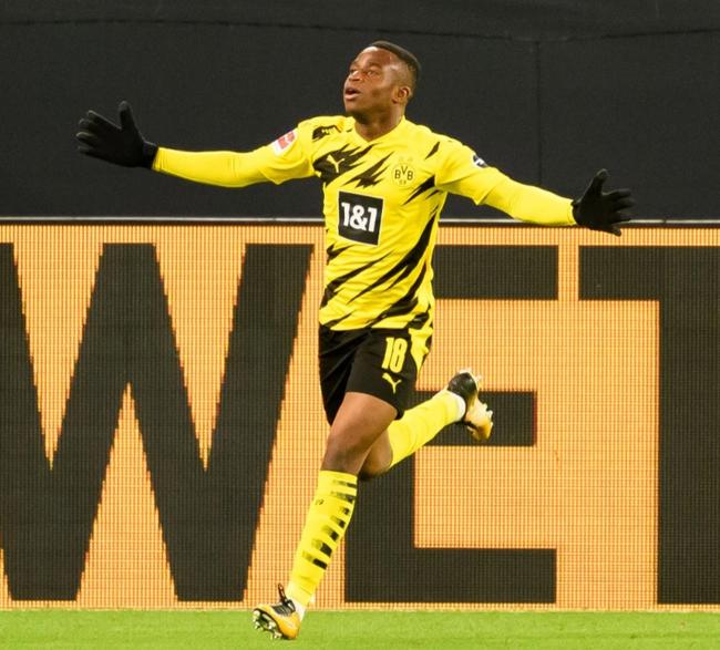Ansu Fati và 10 tài năng trẻ kiệt xuất của bóng đá thế giới - Ảnh 3.