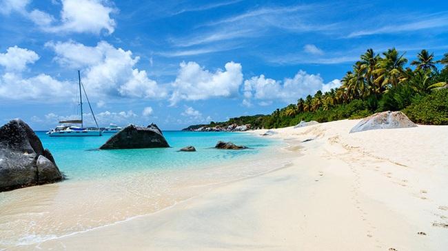 """Quần đảo Virgin thuộc Anh - """"viên ngọc ẩn"""" kỳ thú nhất vùng Caribbea - Ảnh 7."""