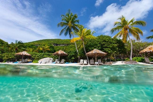 """Quần đảo Virgin thuộc Anh - """"viên ngọc ẩn"""" kỳ thú nhất vùng Caribbea - Ảnh 8."""