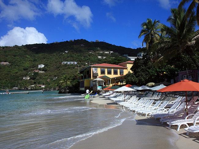 """Quần đảo Virgin thuộc Anh - """"viên ngọc ẩn"""" kỳ thú nhất vùng Caribbea - Ảnh 9."""
