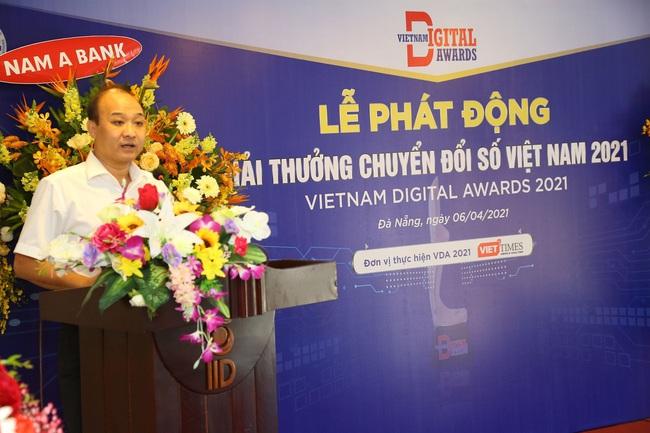 Phát động giải thưởng Chuyển đổi số Việt Nam năm 2021  - Ảnh 2.