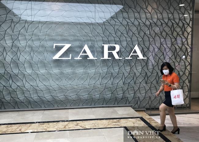 H&M thu nghìn tỷ tại Việt Nam, Zara, Uniqlo đang làm ăn thế nào? - Ảnh 1.