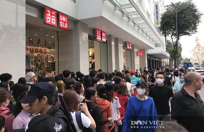 H&M thu nghìn tỷ tại Việt Nam, Zara, Uniqlo đang làm ăn thế nào? - Ảnh 3.