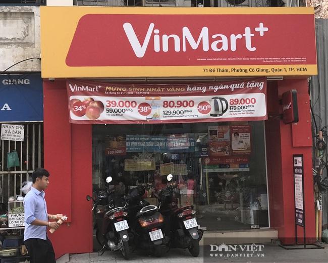 Qua tay tỷ phú Phạm Nhật Vượng về Masan, Vincommerce được định giá 2,5 tỷ USD, rồi sao nữa? - Ảnh 3.