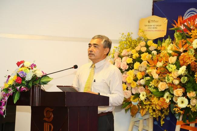 Phát động giải thưởng Chuyển đổi số Việt Nam năm 2021  - Ảnh 1.