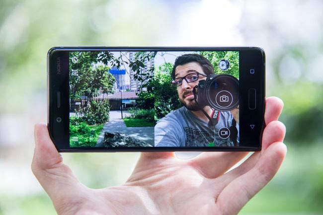 Top 3 điện thoại Nokia chụp ảnh đẹp nhất: Giá chỉ từ 4 triệu, chụp ảnh đẹp như máy cơ - Ảnh 9.