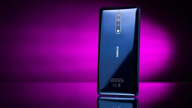 Top 3 điện thoại Nokia chụp ảnh đẹp nhất: Giá chỉ từ 4 triệu, chụp ảnh đẹp như máy cơ - Ảnh 10.