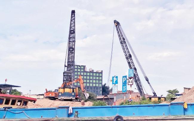 TP.HCM: Xử lý triệt để 52 bến thủy nội địa hoạt động không phép - Ảnh 1.