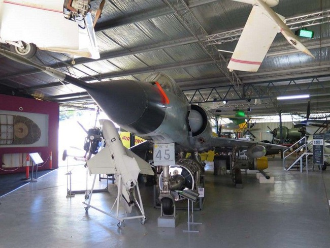 Cái kết đắng cho tham vọng máy bay cất cánh thẳng đứng của Pháp - Ảnh 2.
