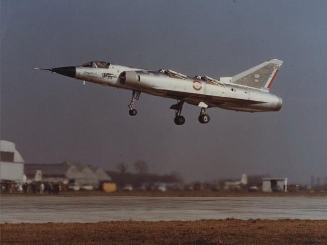 Cái kết đắng cho tham vọng máy bay cất cánh thẳng đứng của Pháp - Ảnh 9.