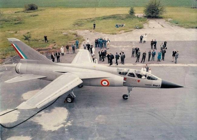 Cái kết đắng cho tham vọng máy bay cất cánh thẳng đứng của Pháp - Ảnh 15.