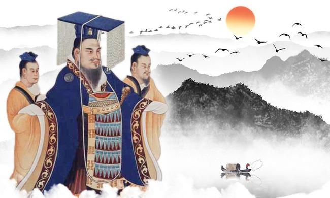 4 hoàng đế có khí chất bá vương nhất trong lịch sử Trung Quốc - Ảnh 1.