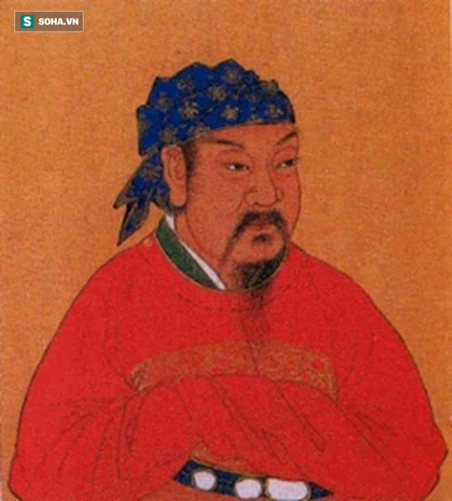 4 hoàng đế có khí chất bá vương nhất trong lịch sử Trung Quốc - Ảnh 2.