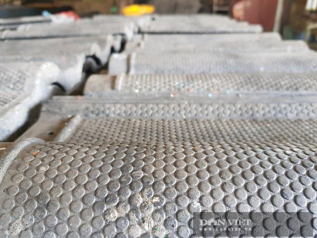 Độc nhất vô nhị: Ngôi nhà thông minh được làm từ rác thải nhựa, có thể tháo ra, lắp lại như chơi lego  - Ảnh 3.