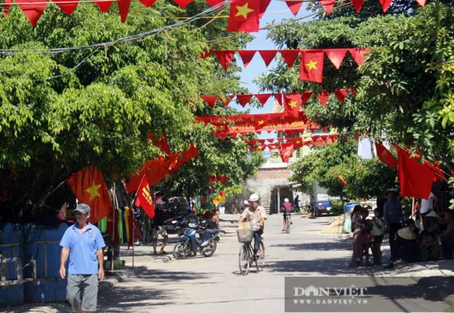 Quảng Bình: Làng biển thờ hai bộ xương cá voi vào hàng lớn nhất Việt Nam - Ảnh 5.
