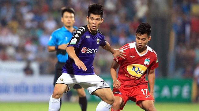 Hà Nội FC mất 7 trụ cột, HLV Hoàng Văn Phúc còn ai đá với Viettel? - Ảnh 10.